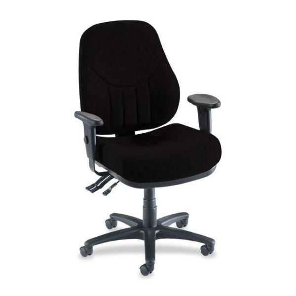 Lorell Baily High-Back Multi-Task Chair