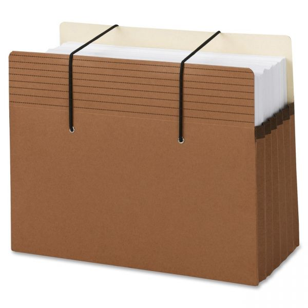 Smead Secure File Pockets