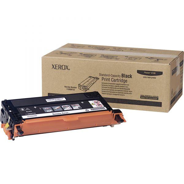 Xerox 113R00722 Black Toner Cartridge