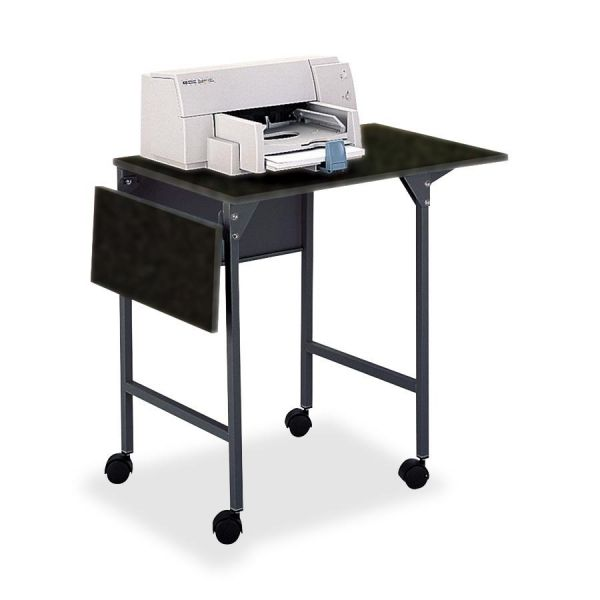 Safco Drop Leaves Machine Stand