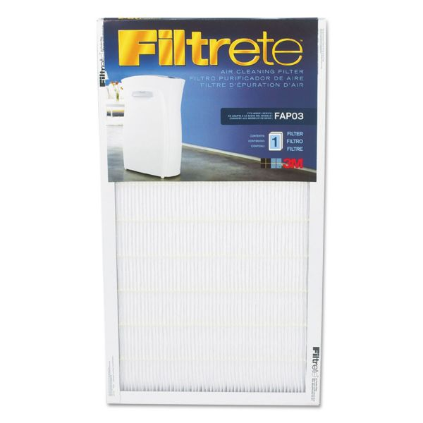 Filtrete FAPF03-4 Replacement Air Filter