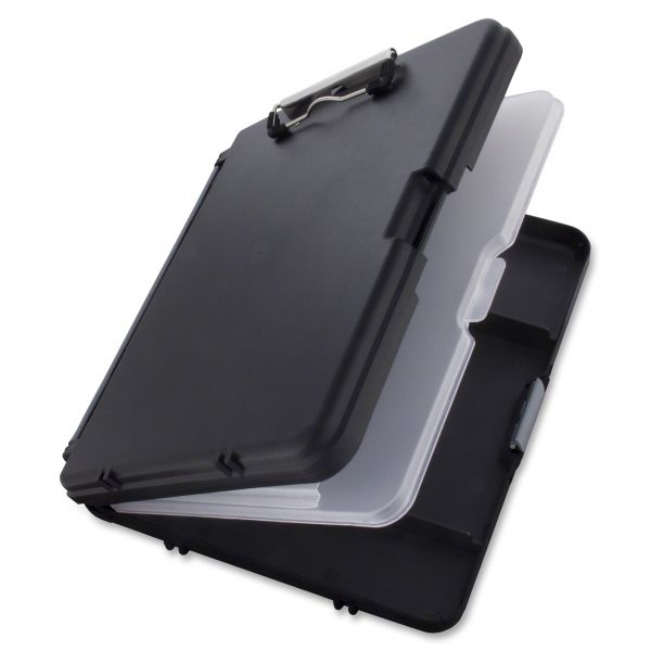 Saunders WorkMate II Plastic Storage Clipboard
