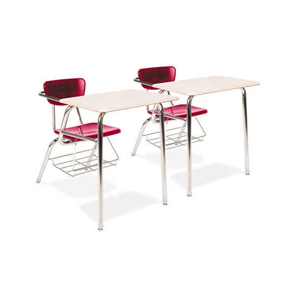 Martest 21 Chair Desks