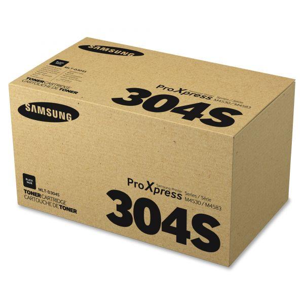 Samsung MLTD304S Black Toner Cartridge