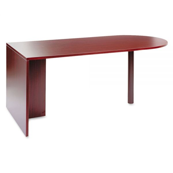 Alera Valencia Series D-Top Desk Shell