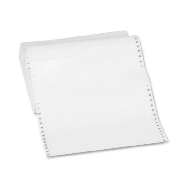 Sparco Continuous Single-Part Computer Paper