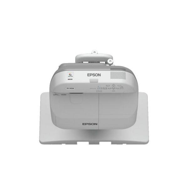 Epson PowerLite 570 LCD Projector - HDTV - 4:3