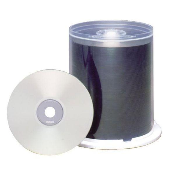 Maxell Recordable CD Media
