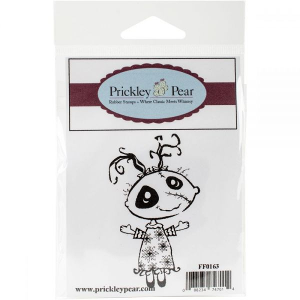 """Prickley Pear Cling Stamps 2.5""""X1.75"""""""