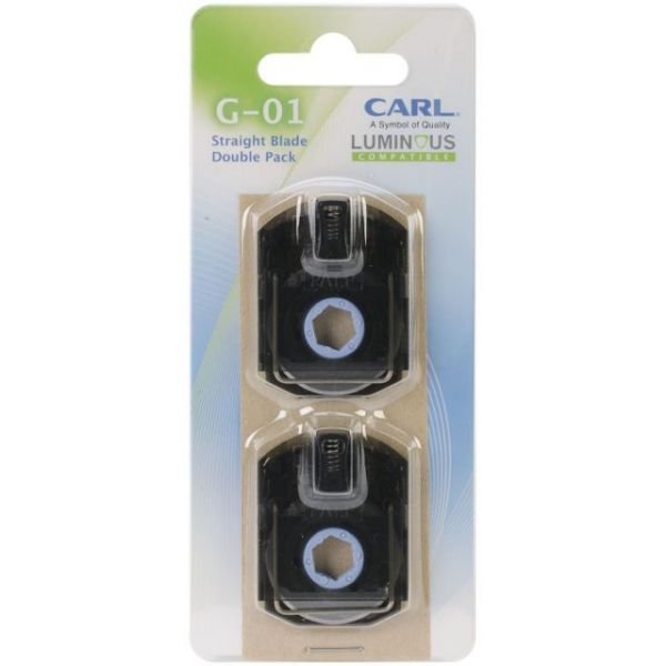 Carl Professional Rotary Trimmer Replacement Blade