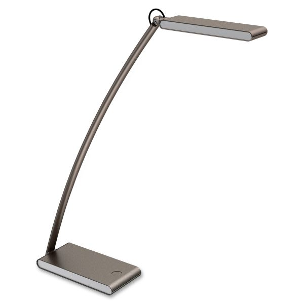 Alba LED Touch Desk Lamp