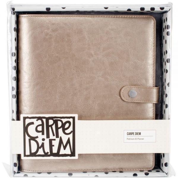 Carpe Diem A5 Planner