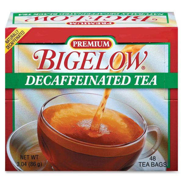 Bigelow Decaffeinated Black Tea