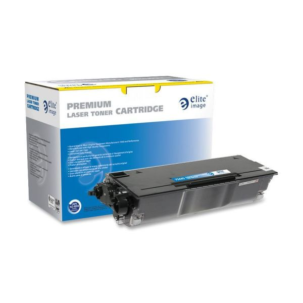Elite Image Remanufactured Toner Cartridge - Alternative for Brother (TN650)