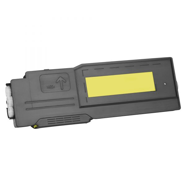 Media Sciences 44194 Compatible 106R02227 Toner, 6000 Page-Yield, Yellow