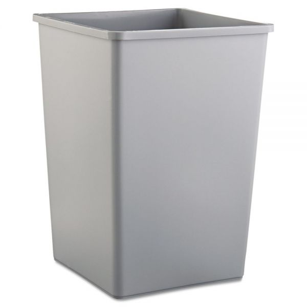 Rubbermaid Untouchable Square 35 Gallon Trash Can Liner