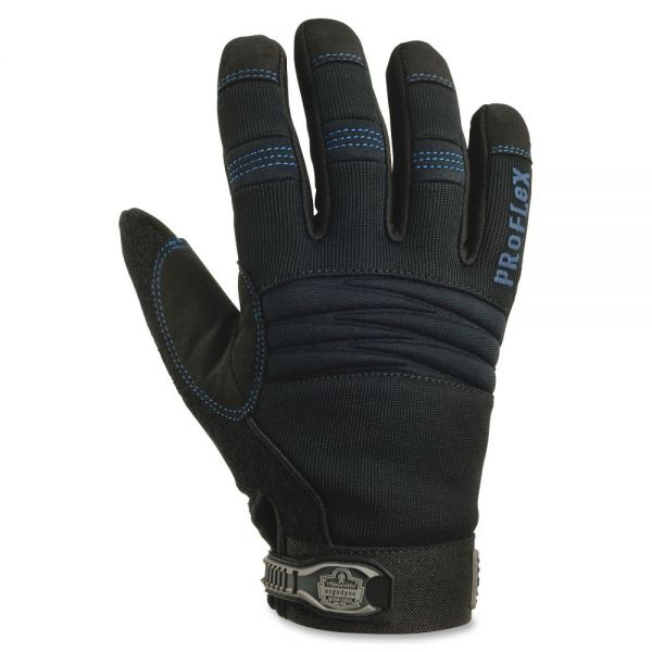 ProFlex Thermal Waterproof Utility Gloves