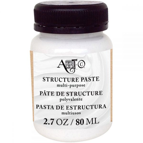 Art-C Structure Paste 80ml