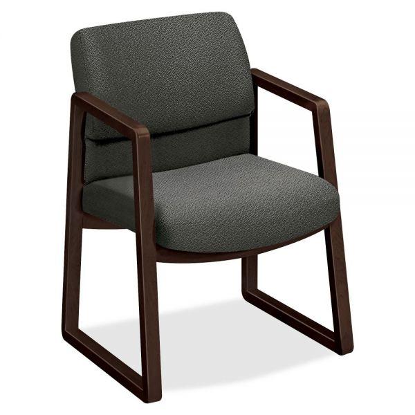 HON 2400 Sled Base Guest Chair