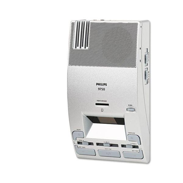 Philips Electronics LFH717704 LFH7177 SpeechExec Digital Transcription Kit