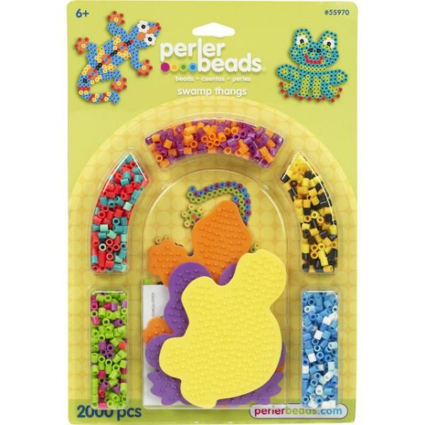 Perler Fused Bead Kit