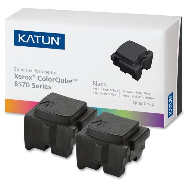 Katun Remanufactured Xerox 108R00929 Solid Ink Sticks
