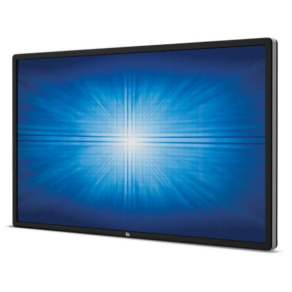 Elo 5501LT 55-inch Interactive Digital Signage Touchscreen (IDS)