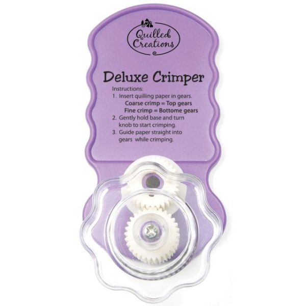 Deluxe Crimper Tool