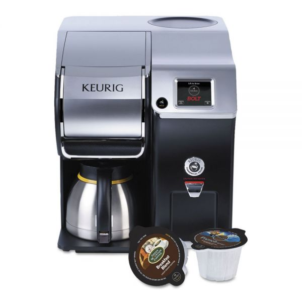 Keurig Bolt Coffee Brewing System Z6000