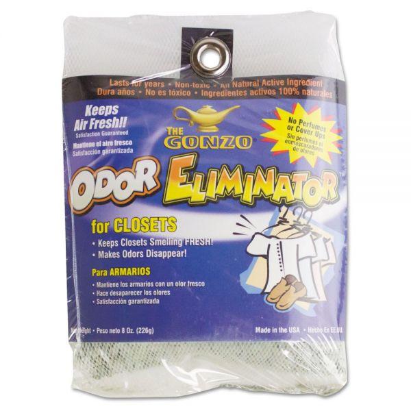 Gonzo Odor Eliminator