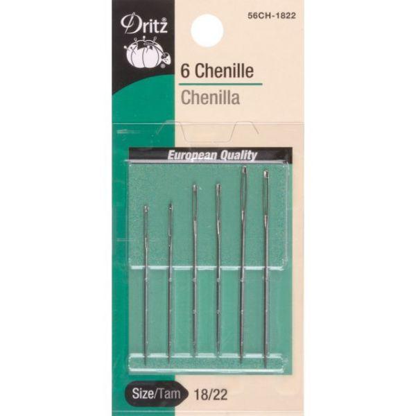 Dritz Chenille Hand Needles