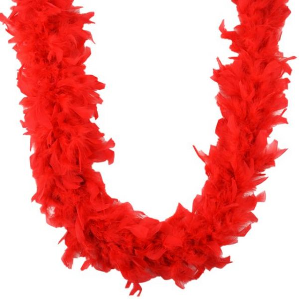 """Chandelle Feather Boa 72"""""""