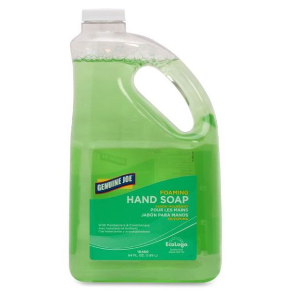 Genuine Joe Foaming Hand Soap Refill