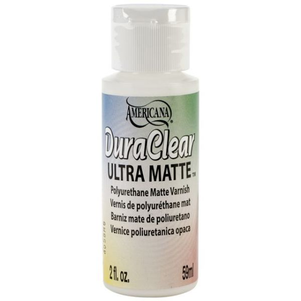 Americana DuraClear Ultra Matte