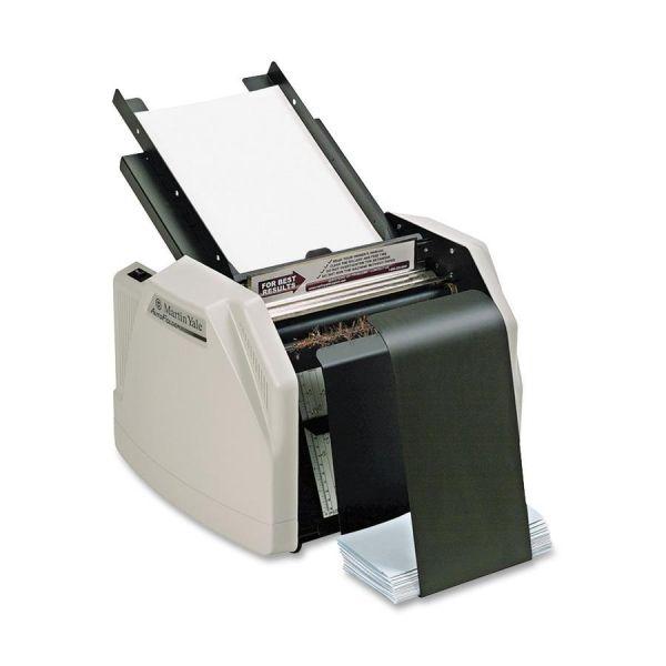 Martin Yale 1501X Automatic Paper Folder