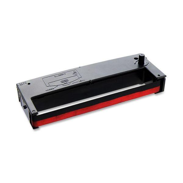 Acroprint 390127000 Ribbon, Black/Red