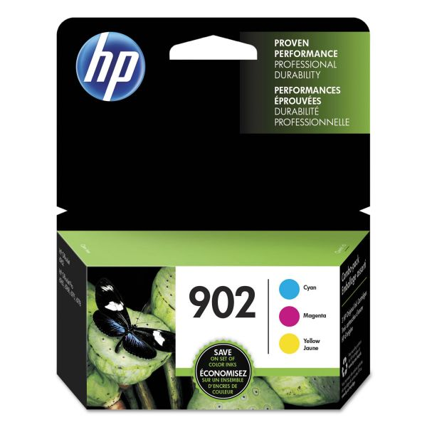 HP 902 Ink Cartridges (T0A38AN)
