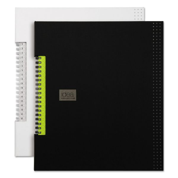 Oxford Idea Collective Professional Hardcover Notebook