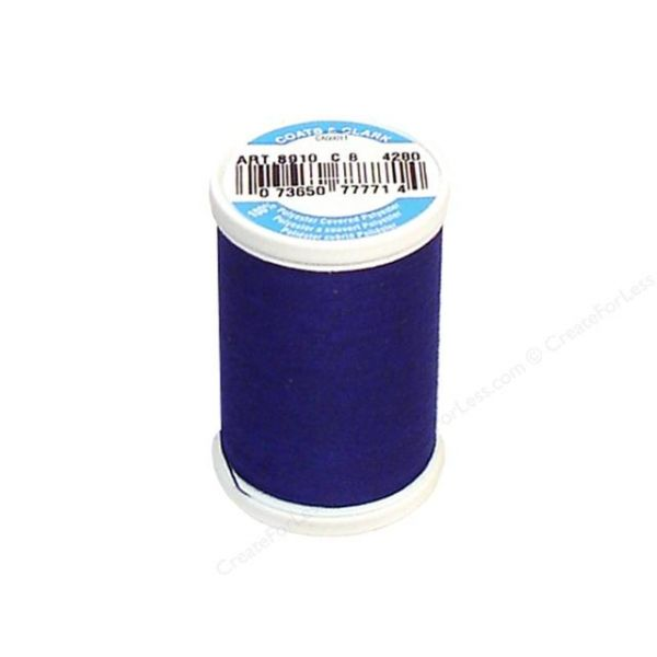 Coats Dual Duty XP All Purpose Thread (S910_4280)