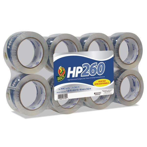 Duck Brand High Performance Packing Tape
