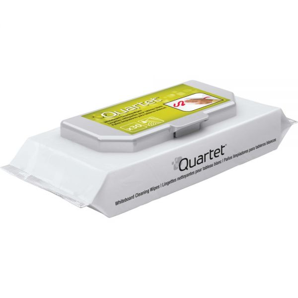 Quartet Prestige 2 Connects Cleaning Wipes