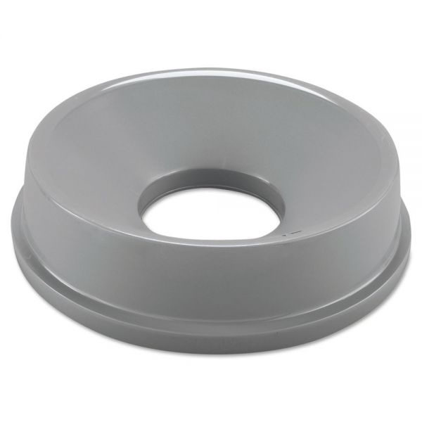 Rubbermaid Commercial Untouchable Funnel Top Lid