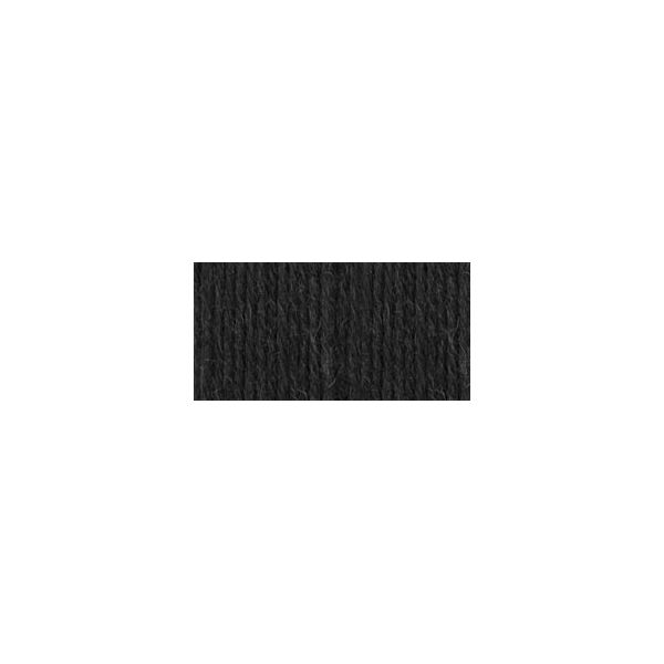 Patons Classic Wool DK Superwash Yarn - Black