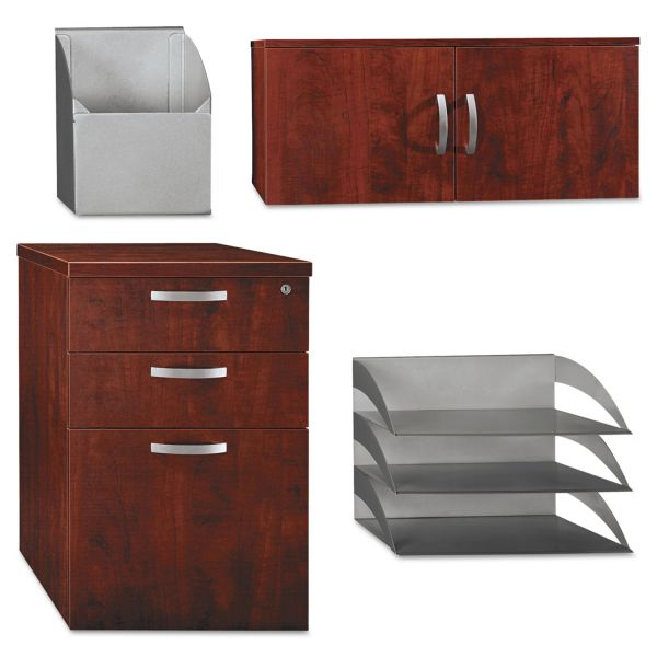 bbf Office In an Hour Storage/Accessory Kit by Bush Furniture