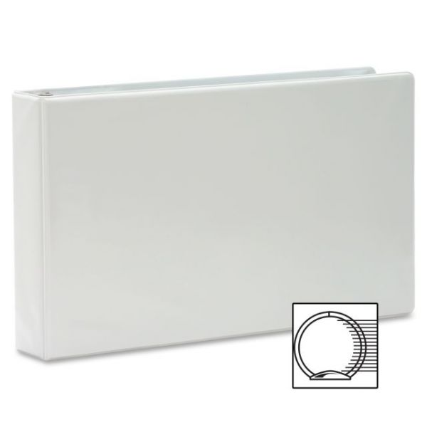 "Business Source Reference 3"" 3-Ring Binder"