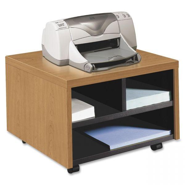"HON 10500 Series Mobile Printer / Fax Cart   20""W"