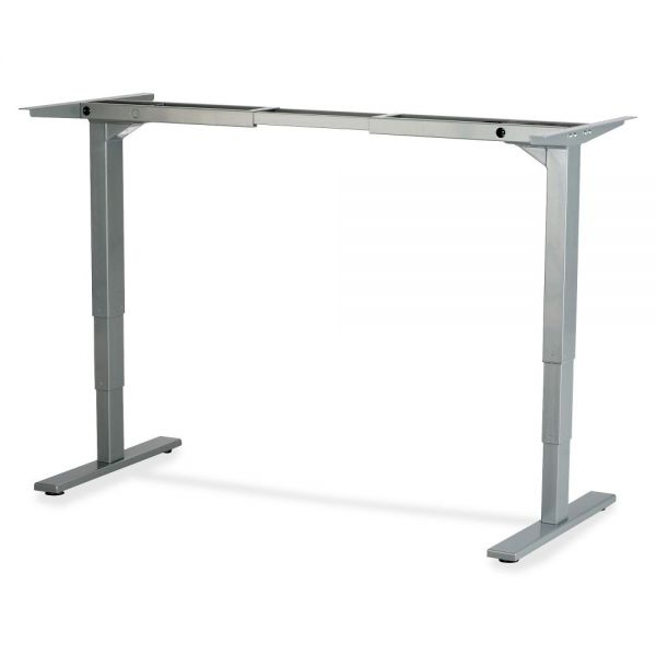Safco Electric Hgt-Adjustable Teaming Table Base