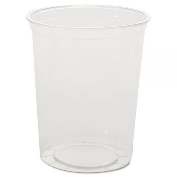WNA 32 oz Deli Containers
