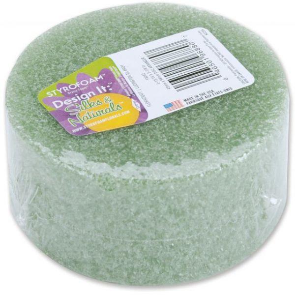 Styrofoam Disc Arranger