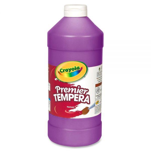 Crayola 32 oz. Premier Tempera Paint
